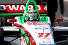 Indy Lights Toronto Indy Lights: O'Ward wins incident-filled race