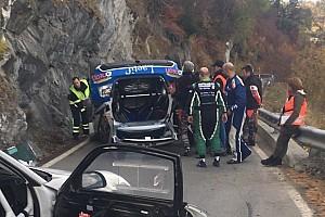 Schweizer rallye Fotostrecke Bildergalerie: Sieg von Giandomenico Basso beim Rallye du Valais