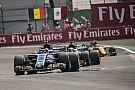 Формула 1 У Sauber занепокоїлися можливим введенням обмеження бюджетів у Ф1