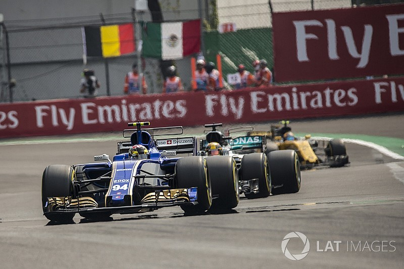 """Sauber """"scared"""" about F1 cost cap potential for trouble"""