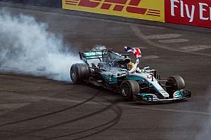F1 Noticias de última hora Jackie Stewart cree que Hamilton puede alcanzar a Schumacher
