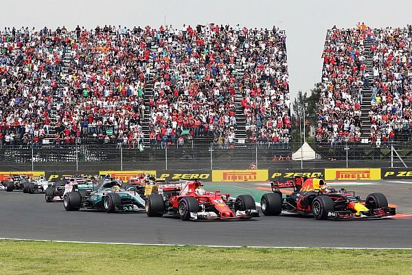 Формула 1 Важливі новини Формула 1 сезону-2018: прогноз Motorsport.com Україна