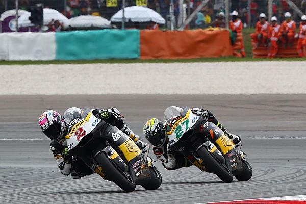 WM-Punkte für beide Fahrer vom Team Garage Plus Interwetten
