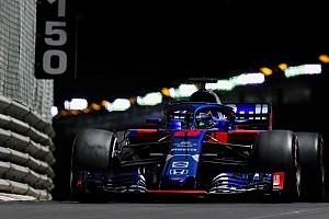 Red Bull Racing Presenteert Nieuwe Auto Bij Eerste Test In Barcelona
