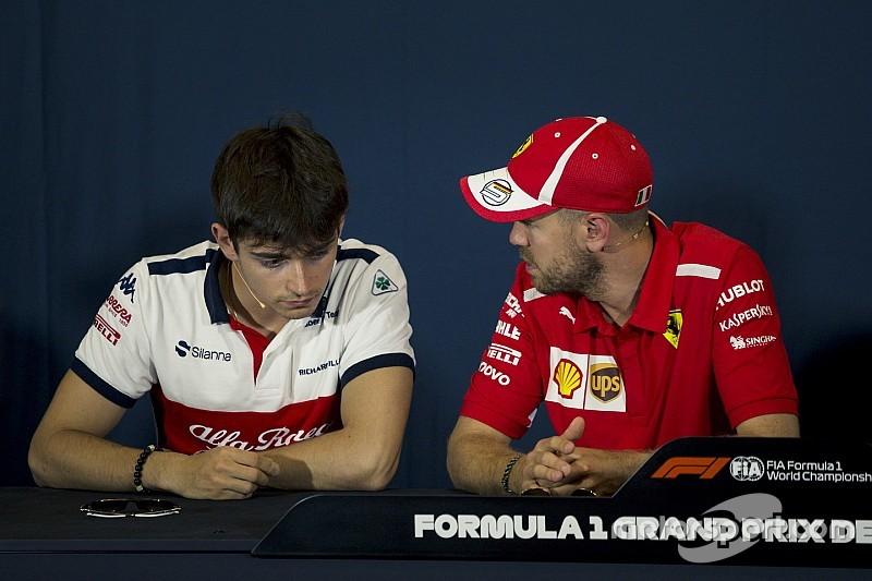 Andretti estime qu'il fallait conserver Räikkönen aux côtés de Vettel - Motorsport.com