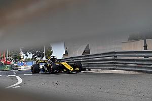 Forma-1 Jelentés a szabadedzésről Egyelőre csak Hülkenberg kapott fejlesztéseket a Renault-nál