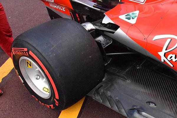 Formule 1 Actualités Ferrari testera son ancienne suspension à Monaco