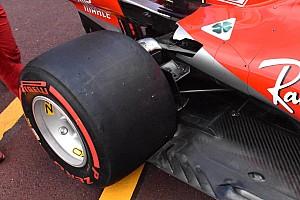 Ferrari, Monaco'da eski süspansiyonu test edecek