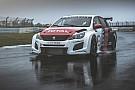 WTCC Peugeot apresenta seu novo 308TCR para o WTCR