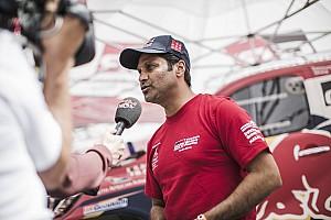 WRC Actualités Al-Attiyah proche d'un contrat de plusieurs rallyes avec Toyota