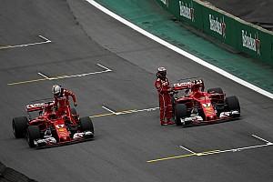 Formule 1 Résultats Qualifications : le point sur les duels entre équipiers