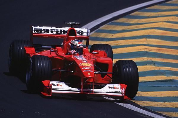 Fotogallery: tutti i vincitori dal 2000 del GP del Brasile di Formula 1 a San Paolo