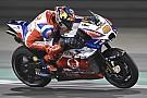 MotoGP Miller frustré par un pneu avant qui n'a pas tenu la distance