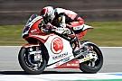 Moto2 Nagashima to undergo surgery after huge crash