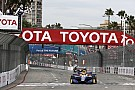 Toyota ends 44-year association with Long Beach GP