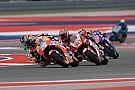 Live: Follow the Austin MotoGP race as it happens