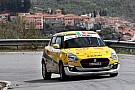 Rally Suzuki Rally Cup: il decimo anno inizia dal Rally 1000 Miglia