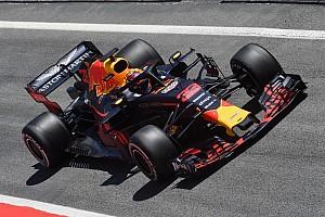 Barcelona, 1. nap: Verstappen Sainz előtt bizonyult a leggyorsabbnak