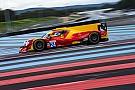 ELMS Racing Engineering signe son retour par une victoire!