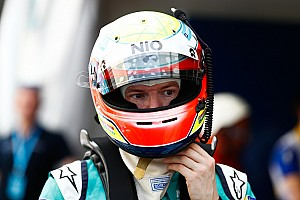 WEC Noticias Turvey disputará la supertemporada del WEC con Manor en LMP1