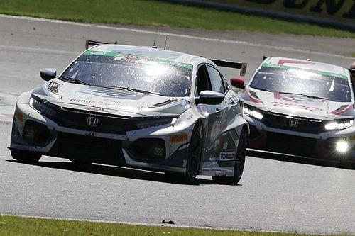 Primo successo in Classe TCR per la Honda #98 del team DOME Racing ad Autopolis