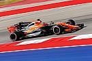 Формула 1 Новое переднее крыло McLaren вселило в Алонсо надежду на 2018-й