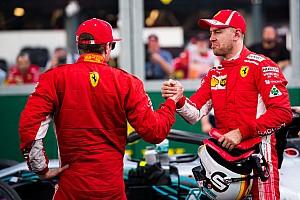 Formule 1 Résultats Championnats - Les classements après le Grand Prix d'Australie