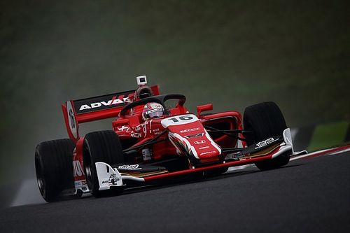 Livestream: Watch Super Formula Round 3 at Autopolis
