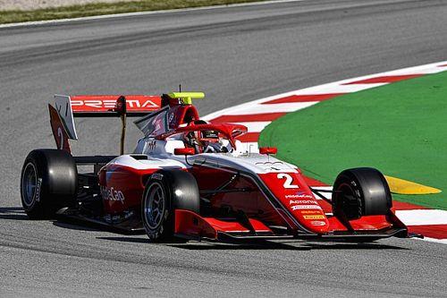 F3 Francia: Arthur Leclerc logra su primera victoria
