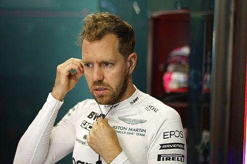 Lawrence Stroll Tak Menyesal Bayar Vettel Sangat Tinggi