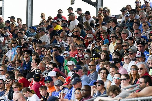 "Penske hopes for ""full house"" at 2022 Indy 500"