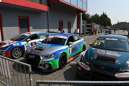 """Lotti: """"Altri marchi faranno le TCR DSG, non solo Volkswagen"""""""