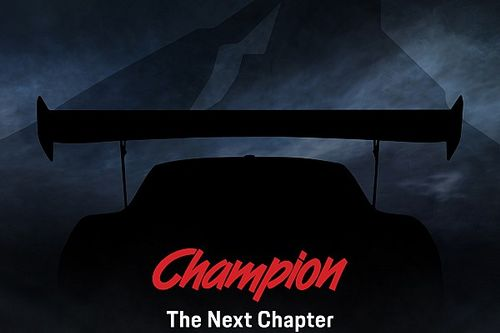 Le Champion Racing renaît pour accompagner Dumas à Pikes Peak