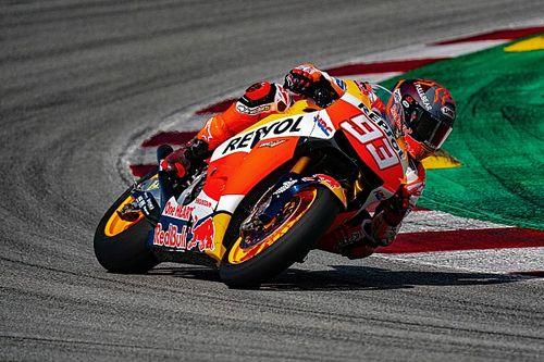 Márquez vuelve para poner a prueba la nueva jerarquía en MotoGP
