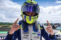 Honda junior Iwasa set for F3 move with Red Bull
