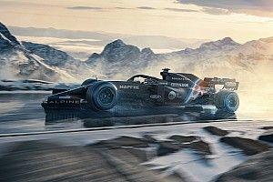 Alpine车队将在下月发布A521赛车
