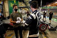 """Grosjean """"wouldn't race any car without a halo"""" after crash"""