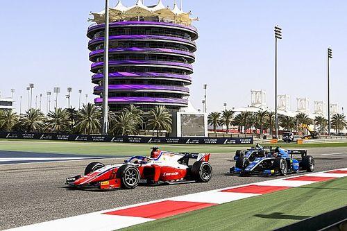 «Растерялся, куда ехать». Шварцман объяснил стартовую аварию в Бахрейне