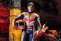 """Honda: """"Marquez, MotoGP'ye yeniden 'kendisi olarak' dönecek"""""""