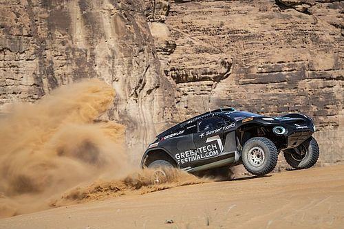 Znamy finalistów Desert X Prix