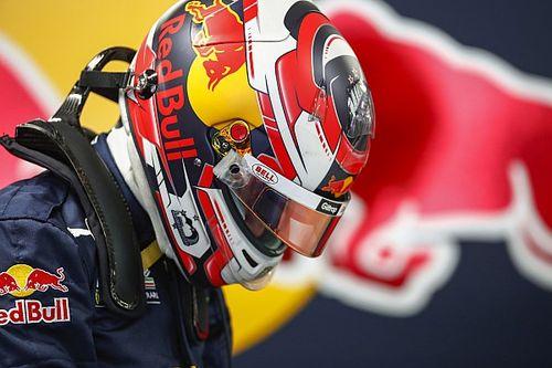 Waarom DTM voor Red Bull F1-reserve Albon logischer is dan Super Formula