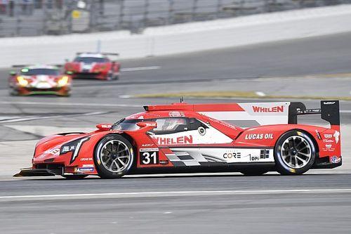 Conway supera a Montoya en la segunda sesión del Roar en Daytona