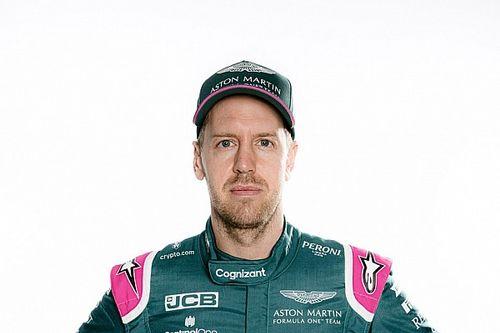 """Aston Martin, AMR21'i """"kariyerinin zirvesindeki"""" Vettel için uyarlıyor"""