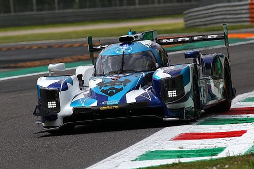 Carlin adamant it will resume LMP2 programme this year