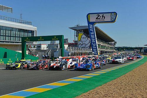 2020年のル・マン24時間レース、当初の6月から9月に延期
