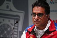Szef Mahindra Racing zachorował na COVID-19