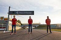 Ferrari set to decide on juniors' promotion before F2 finale