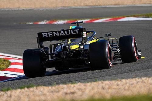 F1: Ricciardo afirma que Renault conseguiu fazer carro confiável