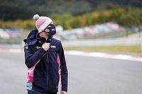 ストロールが一時コロナ陽性に。レーシングポイント「FIAの規定を守っていた」