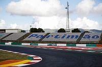 Photos - Le paddock F1 découvre Portimão